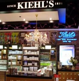 Kiehls Store Front