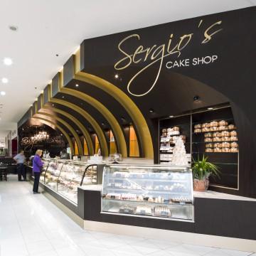 Top Ryde Cake Shop