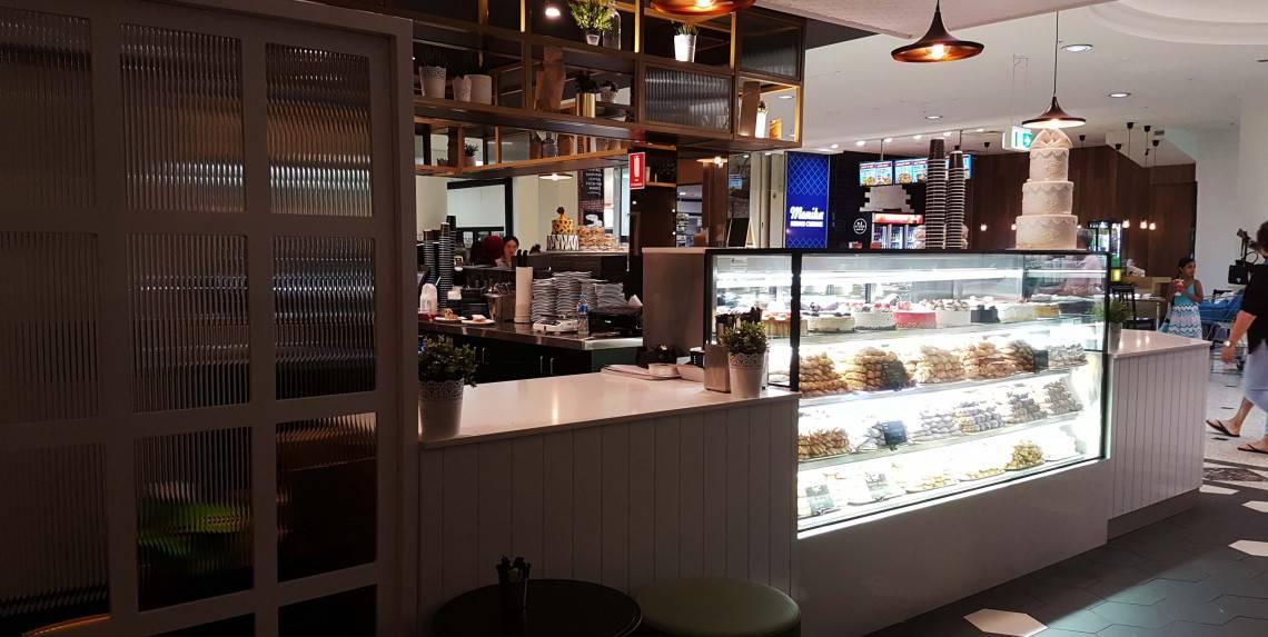 Sergio S Cake Shop Bankstown